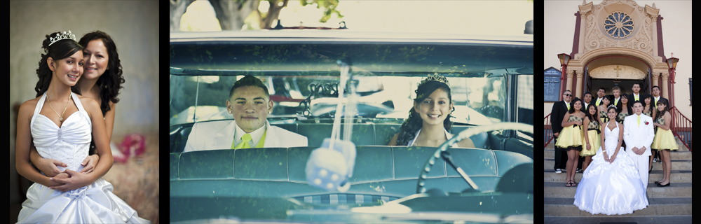 Orange County Quinceanera Photographer